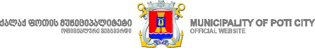 ქალაქ ფოთის მუნიციპალიტეტი